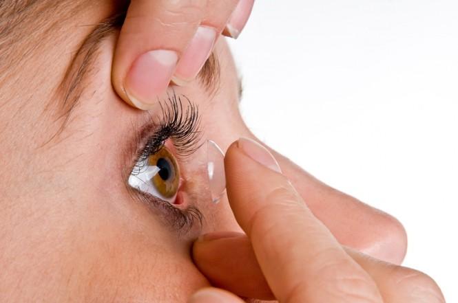 Räumungspreise später erstklassig Kontaktlinsen im Vergleich: Wie unterscheiden sich harte von ...