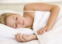 Schlank im Schlaf: So nehmen Sie ab