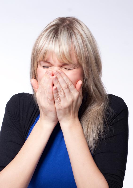 Was sind die Symptome einer Duftstoffallergie?