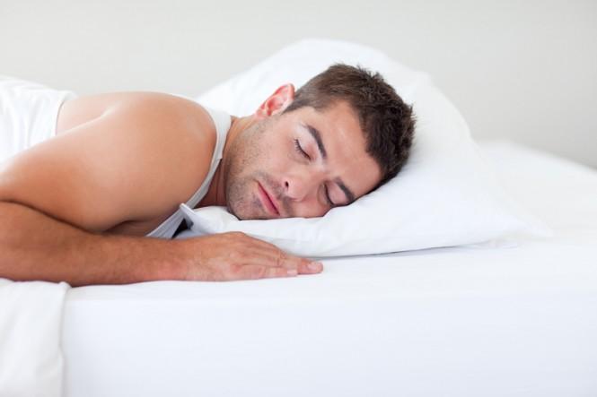 Gesund Schlafen Ideen ausruhen frisch