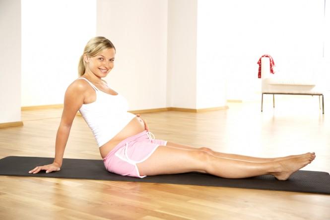 Abnehmen nach Schwangerschaft Tipps