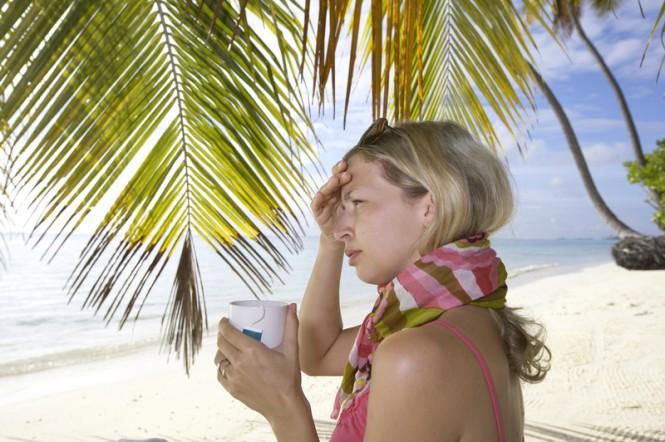 Die besten Mittel gegen Halsschmerzen