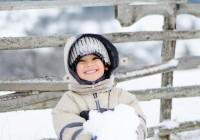 Winterurlaub im Kinderhotel