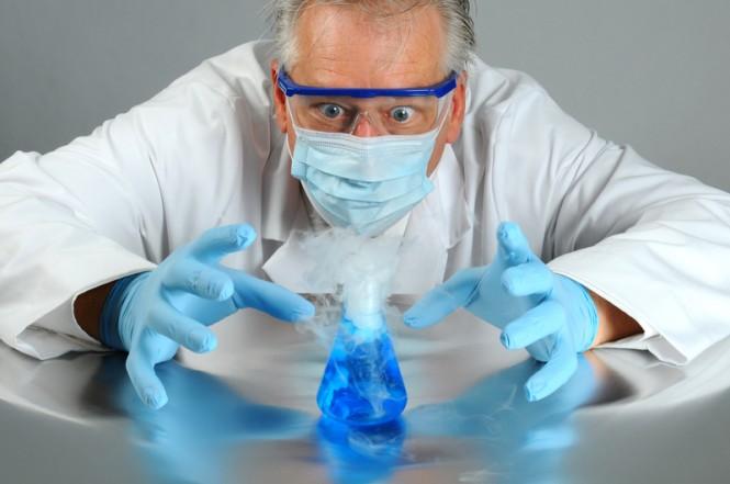 Berufsbild Laborassistentin
