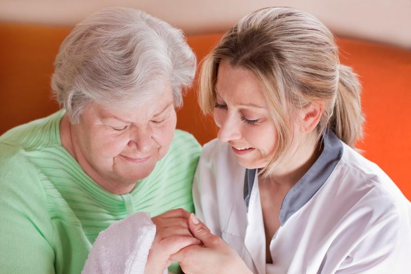 ladies,de massage für zuhause