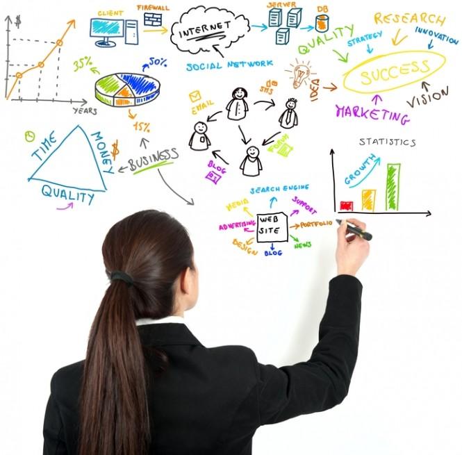 Werbekonzepte fuer soziale Innovationen